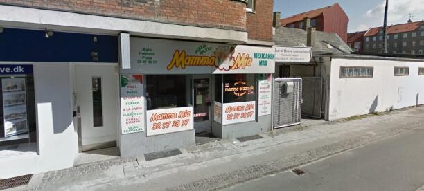 Diegos Pizza House1